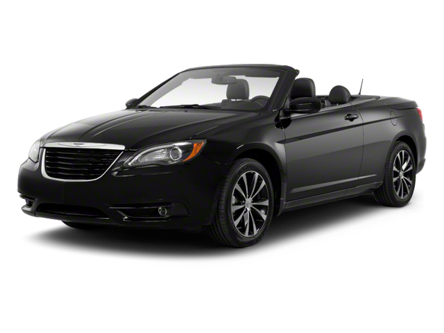 2012 chrysler 200 Specs and Performance