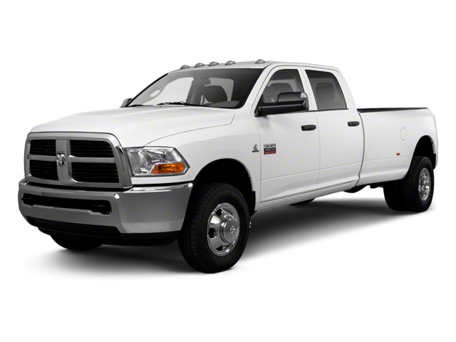 2012 ram-truck 3500 Specs and Performance