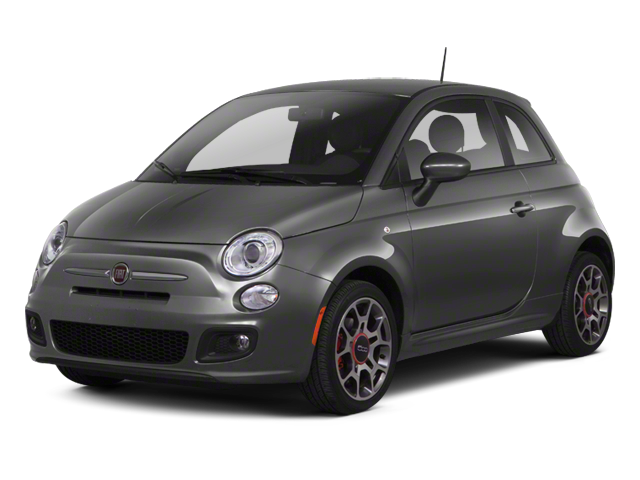 2012 fiat 500 Specs and Performance