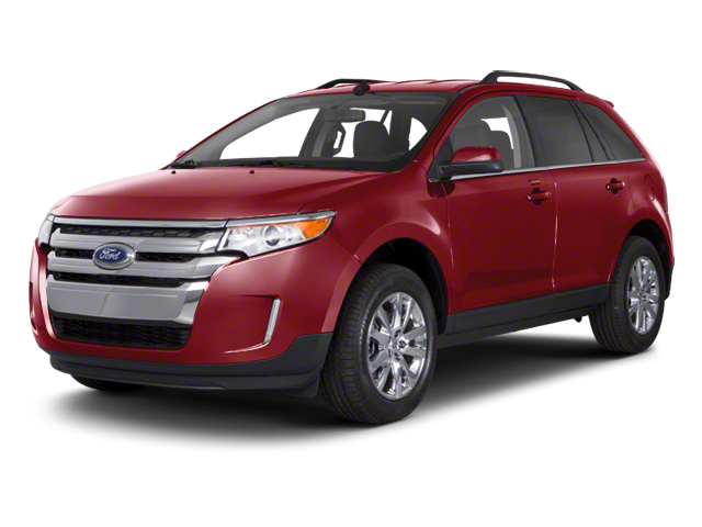 2012 ford edge Specs and Performance