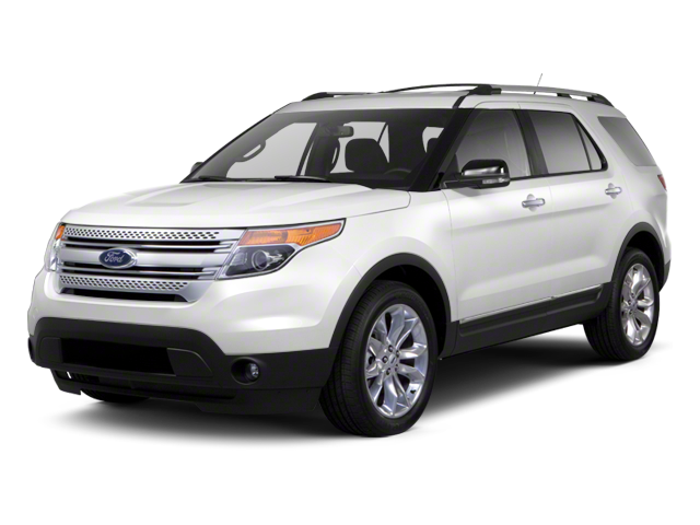 2012 ford explorer Specs and Performance