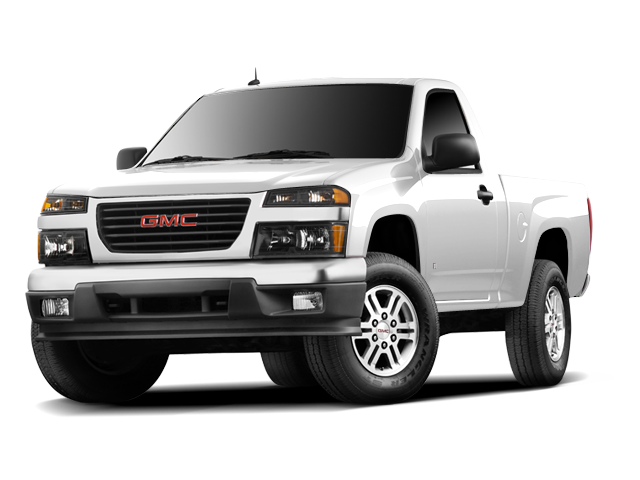 2012 gmc canyon Specs and Performance