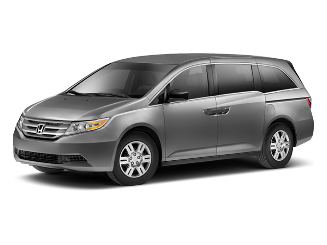 2012 honda odyssey Specs and Performance
