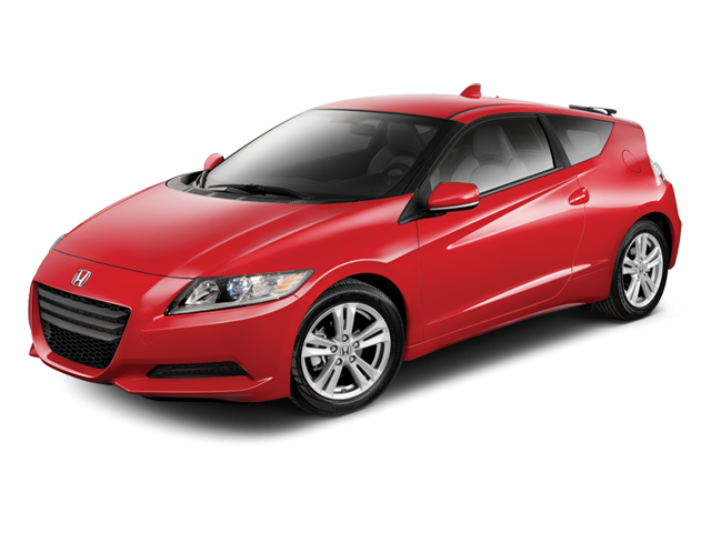 2012 honda cr-z Specs and Performance
