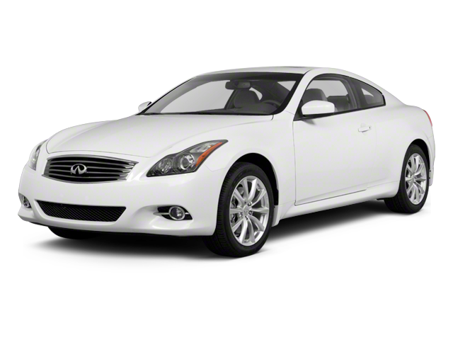 2012 infiniti g37-coupe Specs and Performance