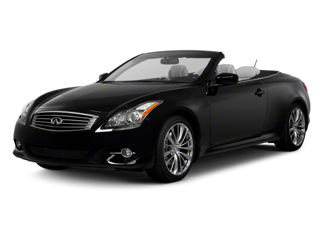 2012 infiniti g37-convertible Specs and Performance