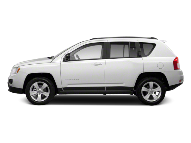 2012 Jeep Compass Ratings, Pricing, Reviews and Awards | J ...