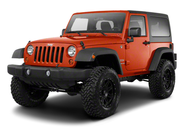 2012 jeep wrangler Specs and Performance