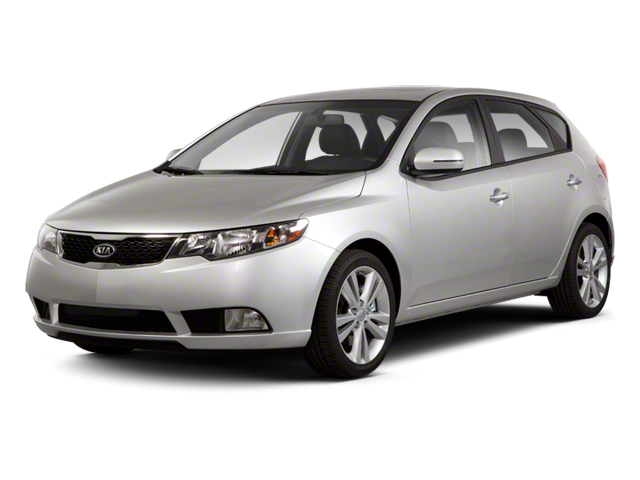 2012 kia forte-5-door Specs and Performance
