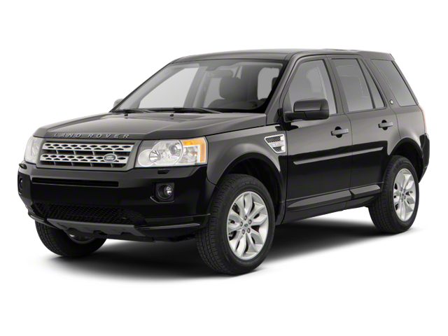 2012 land-rover lr2 Specs and Performance