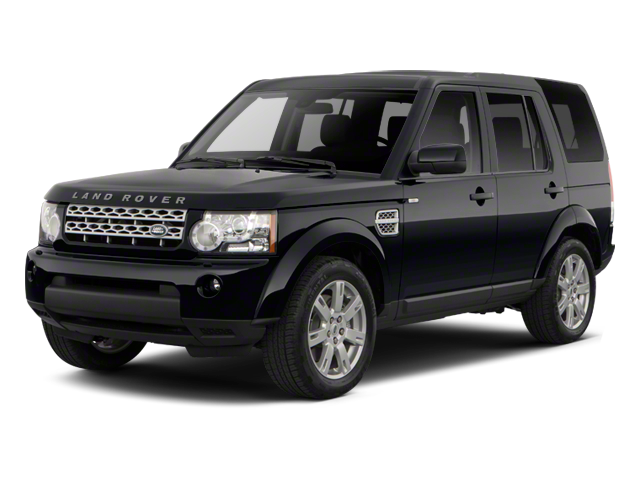 2012 land-rover lr4 Specs and Performance