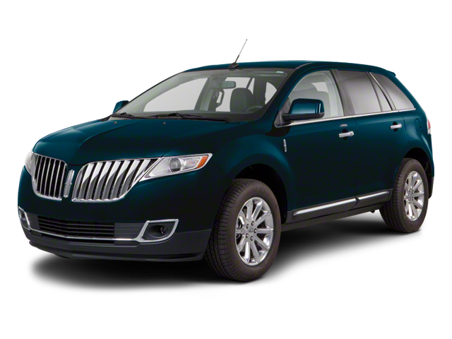 2012 lincoln mkx Specs and Performance