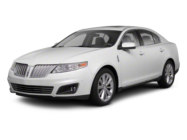2012 lincoln mks Specs and Performance