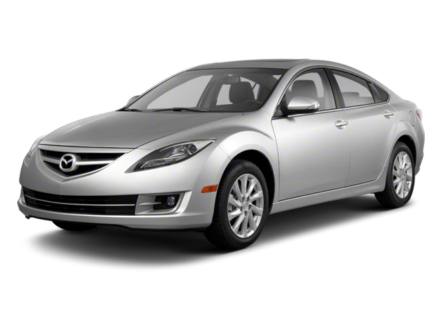 2012 mazda mazda6 Specs and Performance