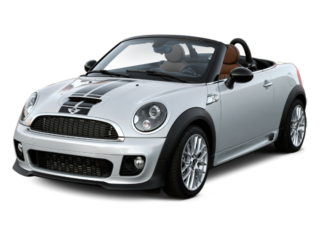 2012 mini cooper-roadster Specs and Performance