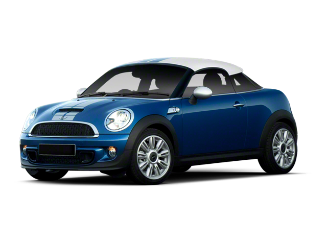 2012 mini cooper-coupe