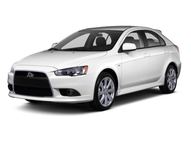 2012 mitsubishi lancer-sportback Specs and Performance