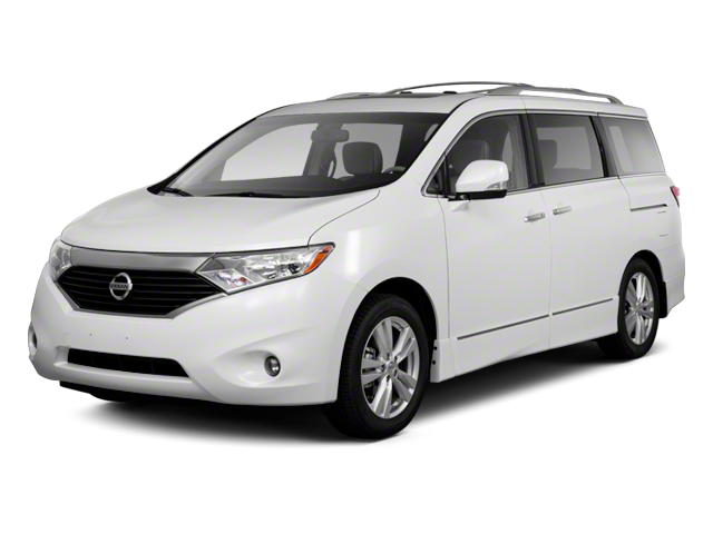 2012 nissan quest Specs and Performance