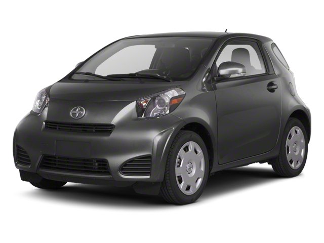 2012 scion iq Specs and Performance