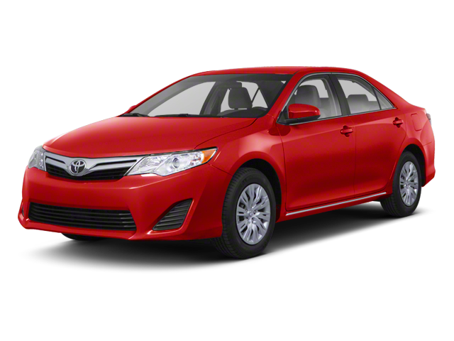 2012 toyota camry Specs and Performance