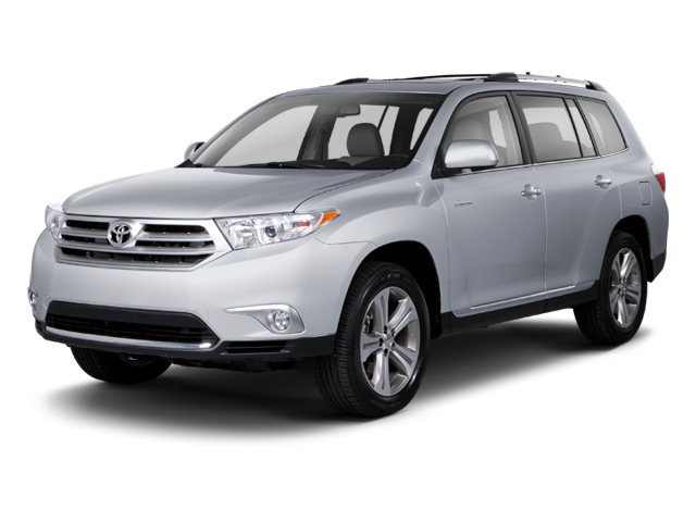 2012 toyota highlander Specs and Performance