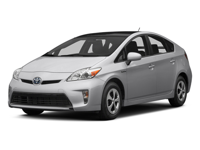 2012 toyota prius Specs and Performance
