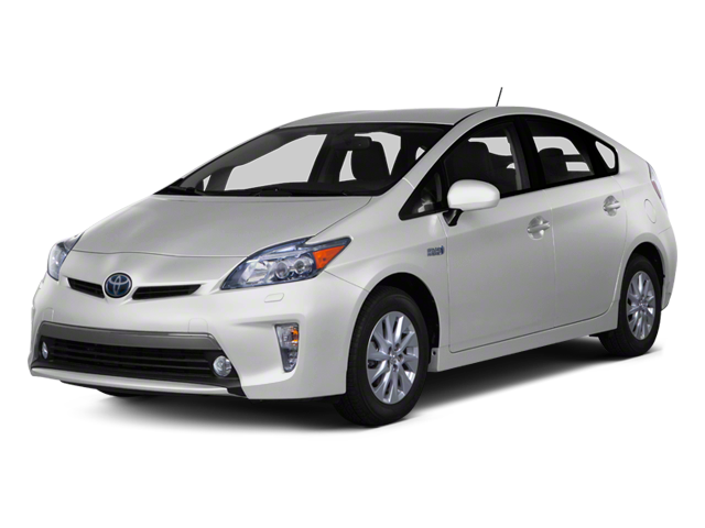 2012 toyota prius-plug-in Specs and Performance