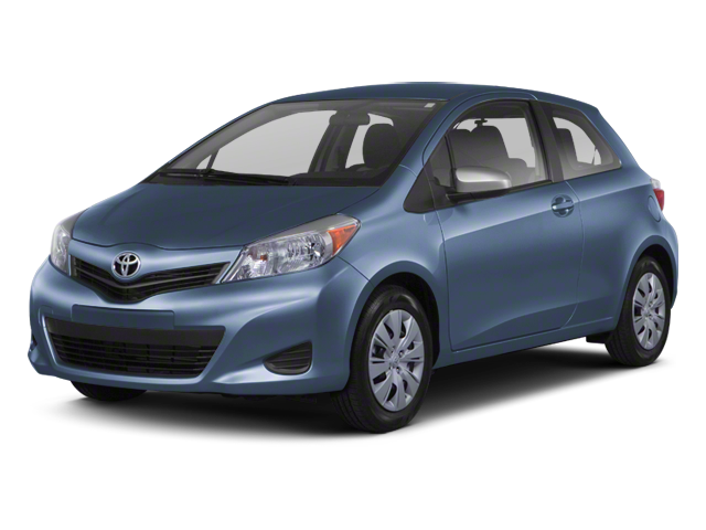 2012 toyota yaris Specs and Performance