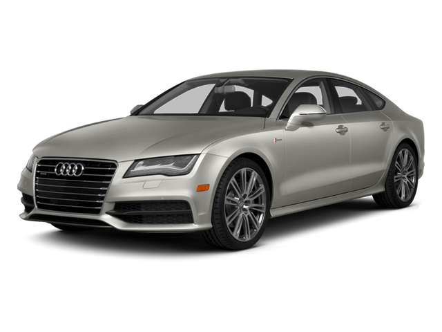 2013 audi a7 Specs and Performance