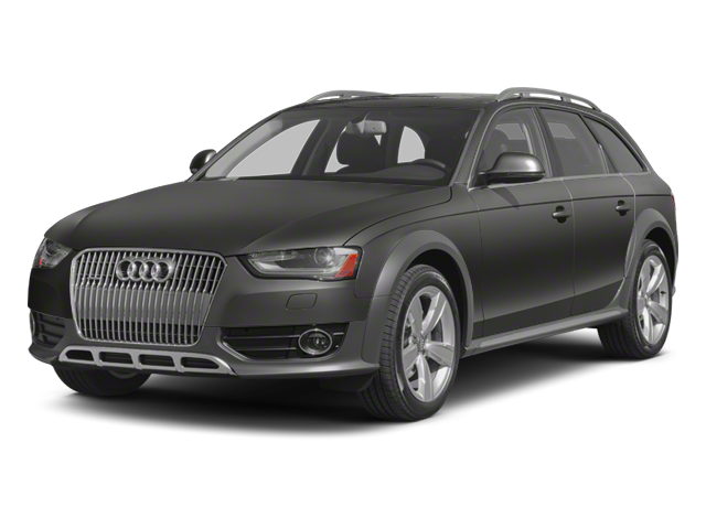 2013 audi allroad Specs and Performance