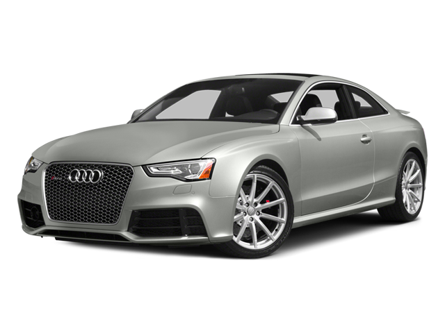 2013 audi rs-5 Specs and Performance