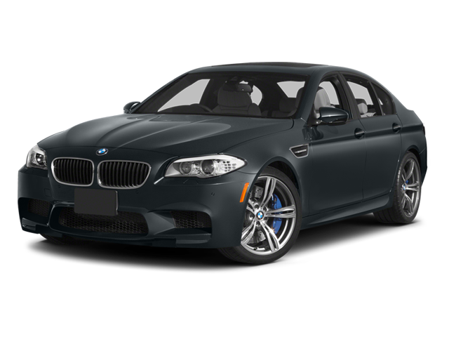 2013 bmw m5 Specs and Performance
