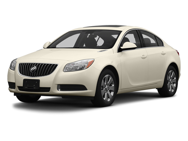 2013 buick regal Specs and Performance