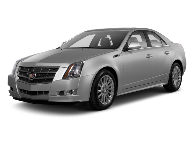 2013 cadillac cts-sedan Specs and Performance