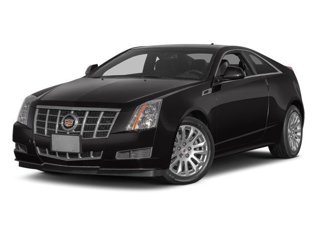 2013 cadillac cts-coupe Specs and Performance