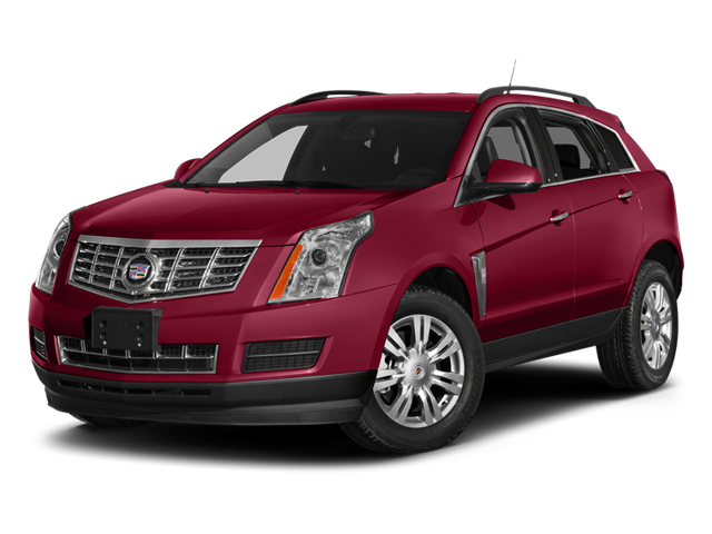 2013 cadillac srx Specs and Performance