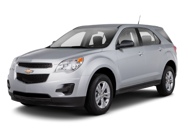 2013 chevrolet equinox Specs and Performance