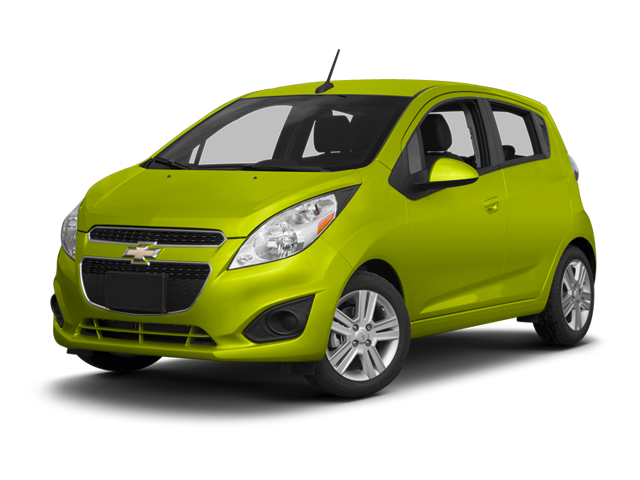 2013 chevrolet spark Specs and Performance