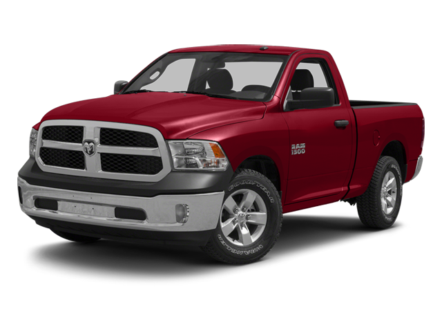 2013 ram-truck 1500 Specs and Performance