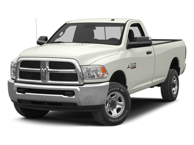 2013 ram-truck 2500 Specs and Performance
