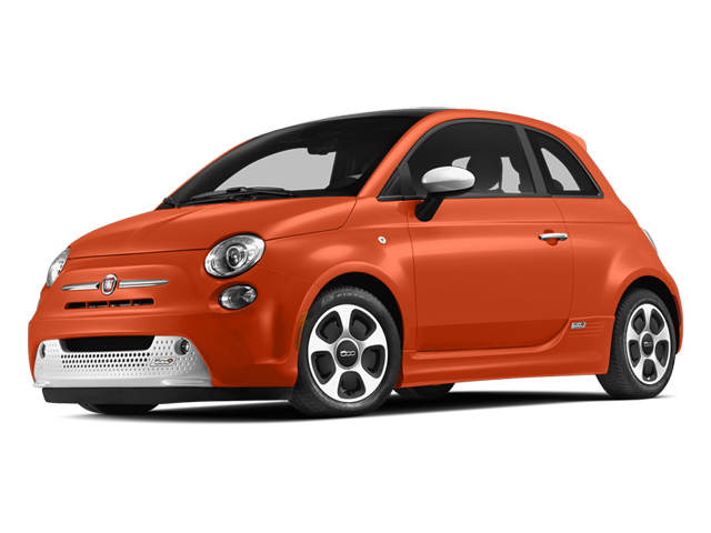 2013 fiat 500e-battery-electric Specs and Performance