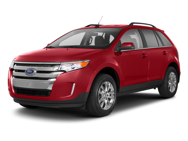 2013 Ford Edge Wagon 4d Se 2wd Specs J D Power