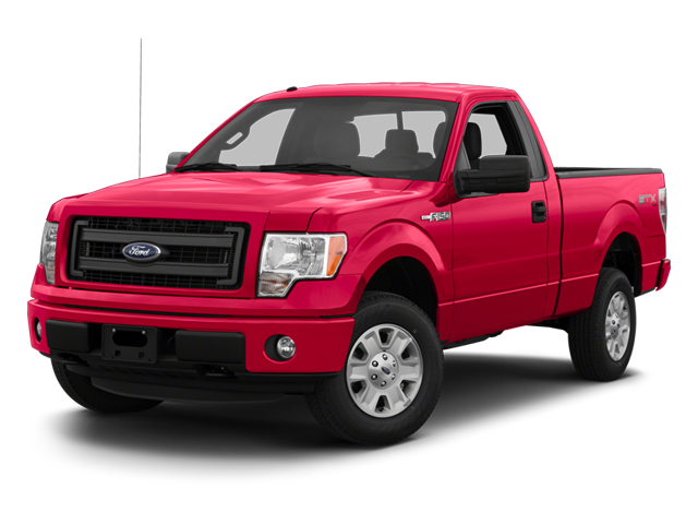 2013 ford f-150 Specs and Performance