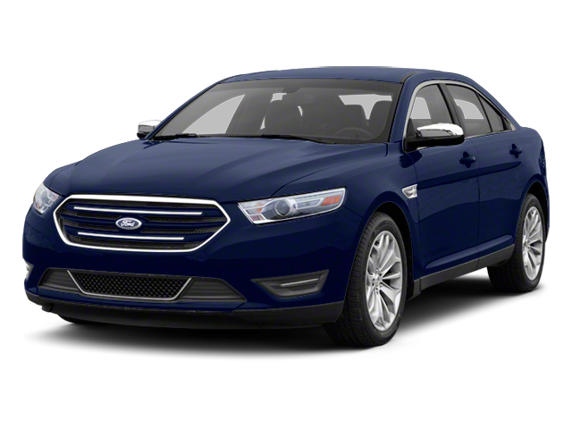 2013 ford taurus Specs and Performance