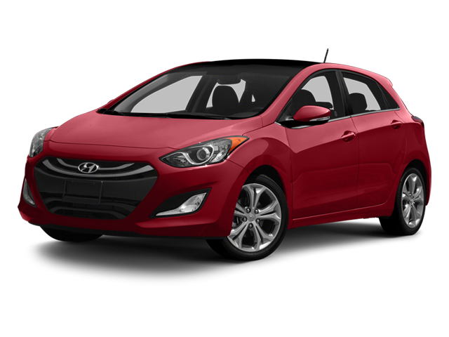 2013 hyundai elantra-gt Specs and Performance