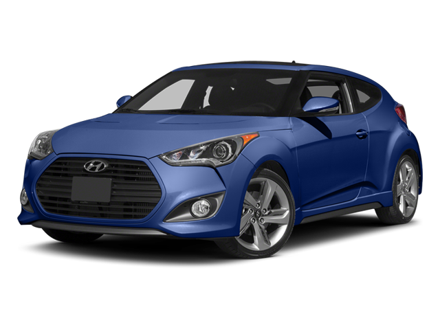 2013 hyundai veloster Specs and Performance