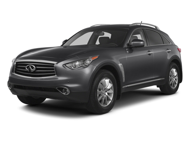 2013 infiniti fx37 Specs and Performance