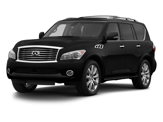2013 infiniti qx56 Specs and Performance