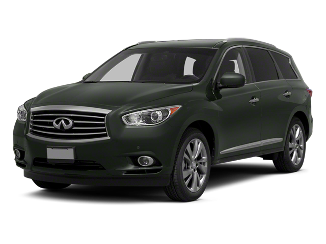 2013 infiniti jx35 Specs and Performance