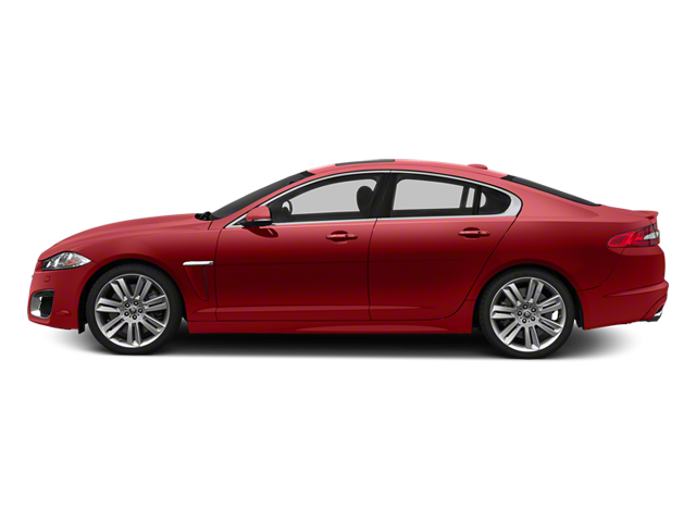 2013 Jaguar Xf Sedan 4d Xfr Supercharged Speed Pictures Jd Power